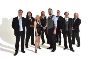 wedding, corporate event, band