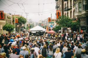 Event Entertainment Fairs Festivals